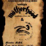 V piatok zaznie v MMC Mötherhööd (Motorhead tribute) a Z3 (rocknroll)!