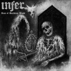 "Infer včera vydali nový album  ""Aeon of Deathless Blight""!"
