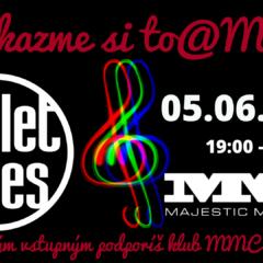 Aj bratislavské MMC otvára svoje brány, už zajtra! Otvárajú Bullet Holes z Bratislavy!