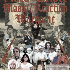 Rato Triste (CZ) – Mass//Reaction (HU) a Wargame (SK) v Bratislave na Garážach