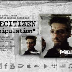 Perfecitizen vydávajú nový album! Už prvého augusta prichádza Humanipulation