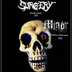 Metal Summer Attack: SURGERY a MINOR zaútočia na Rožňavu