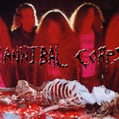 Cannibal Corpse: Krvavé stopy, kam sa len pozrieš