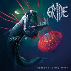 Hluboká temná modř od Gride konečne aj na CD!
