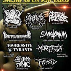 Rotten Fest v sobotu v Olomouci!