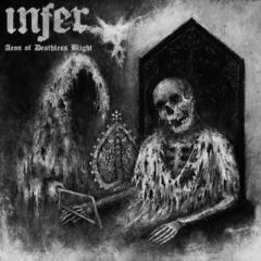 Recenzia – Infer – Aeon of Deathless Blight – Nigredo Records – 2020