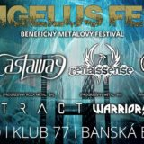 Benefičný Angelus Fest!