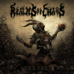 Realms of Chaos – The Seed – Downfall Records, 2020