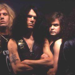 Morbid Angel: Padlý anjel a jeho vláda