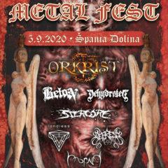 Montana Fest už túto sobotu! Objavte Španiu Dolinu trochu inak!