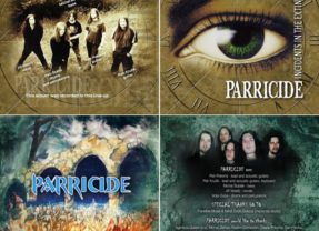 Recenzia – Parricide – Reedícia – The Incidents in the Extinct Spot (1999) a The Threnody of the Tortured (1997) – Pařát 2018