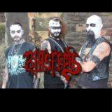 Blasfeme vydali na začiatku októbra svoj debutový album!