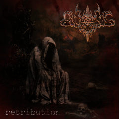 Recenzia – Inprobus – Retribution – Slovak Metal Army – 2020