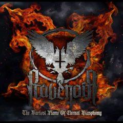 Na českej scéne pribudla nová kapela – Ravenoir otvára brány pekelné!