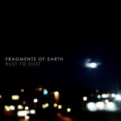 Fragments of Earth v piatok uviedli svoj debutový album online!