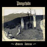 Recenzia – Panychida – Gabreta Aeterna – Folter Records – 2020