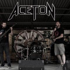 ACETON prichádza s dvoma novými skladbami!