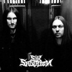 SIK SALVATION – novinka z východného Slovenska predstavuje debutové EP!