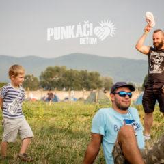 Festival Punkáči deťom vyhlásil zbierku na jeho záchranu!