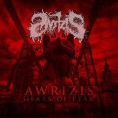 Recenzia – Awrizis – Gears Of Fear – Slovak Metal Army – 2020