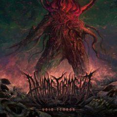 Recenzia – Anime Torment – Void Terror – Slovak Metal Army