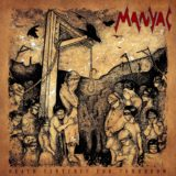 Recenzia – Manyac – Death sentence for Tomorrow – 2020 – Independent