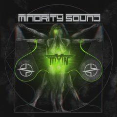 Minority Sound vydali nový singel Cyberdosed!