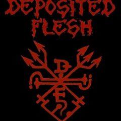 DEPOSITED FLESH sa dostali na medzinárodnú kompiláciu u OLD SCHOOL RECORDS!