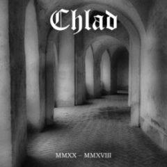 Vo februári vyjde spolu s Pařátom aj CD českej doomovej kapely CHLAD!