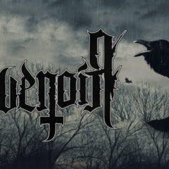 RAVENOIR – THE DARKEST FLAME OF ETERNAL BLASPHEMY CZE/ black-death metal