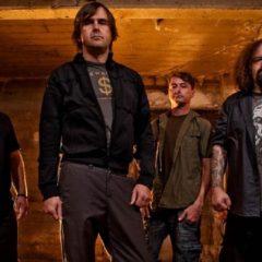 Napalm Death: Milujem vôňu napalmu hneď z rána