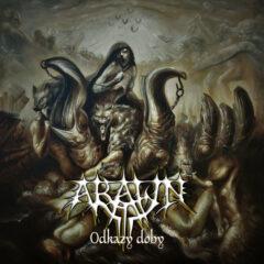 Recenzia – Arawn – Odkazy doby – Slovak Metal Army – 2020