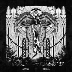 Recenzia – Abyss, Besna – Split EP – Wolfmond Production – 2020