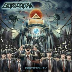 Recenzia – Exorcizphobia – Digitotality – Support Underground – 2020