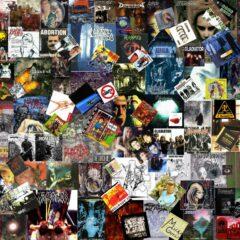 Štúdio Exponent – Kolíska slovenského death metalu