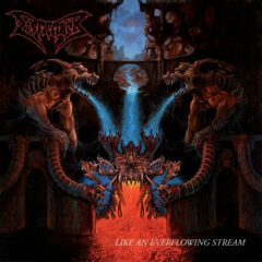 Retro – Dismember – Like an Everflowing Stream – Nuclear Blast, 1991