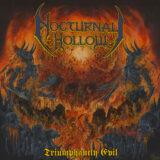 Death metalová kapela NOCTURNAL HOLLOW vydá svoj šiesty album u Immortal Souls Productions!