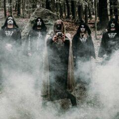 V Česku opäť ožila black metalová kapela Katarze!