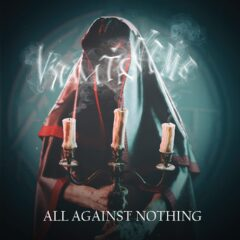 Recenzia – All Against Nothing – Vítam ťa v tme – Independent 2021