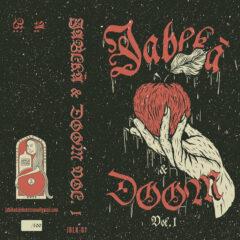 Jablká & Doom Vol.1 alebo ako sa zrodila kompilácia 7 doomových kapiel zo Slovenska