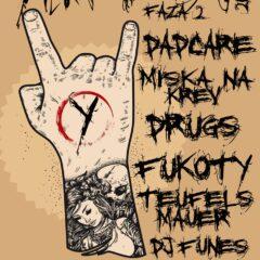 Ynfest (fáza 2) pokračuje túto sobotu v Svidníku!