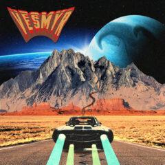 Recenzia – Vesmyr – Lowrider (demo) – 2020