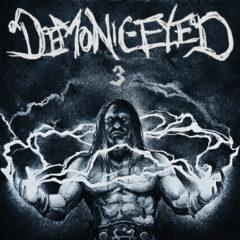 """Demonic Eyed vydali nový full album – """"3""""!"""