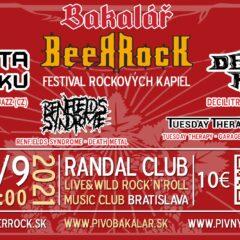 Afterparty Pivného Behu v Bratislave už túto sobotu!