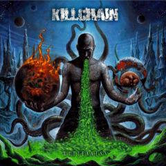 Recenzia – Killchain – Rottenness – Meat 5000 Records – 2021