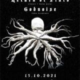 Godnoise, Return of Pluto a Circular Saw v Šali tento piatok!