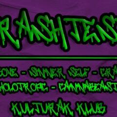 CrashTest vol. 1 tento piatok v Kulturáku!