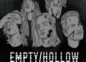 Empty Hollow prišli s ďalším singlom!
