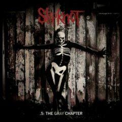 """Recenzia – SLIPKNOT – """"5: The Gray Chapter"""" (2014, Roadrunner Records)"""