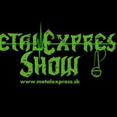 MetalExpress Show – Lásky čas – Máj 2014